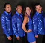 Coco Xpress salsa band